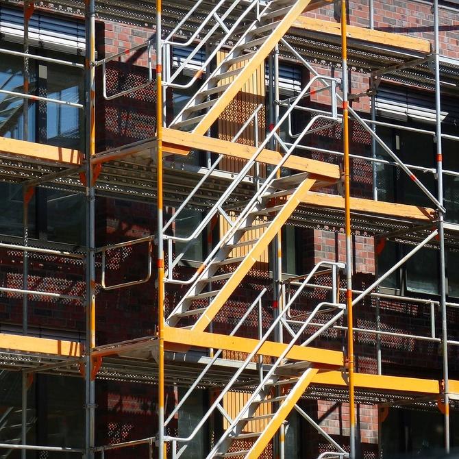 Claves del aislamiento térmico de las fachadas