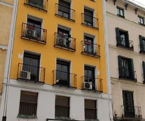 Aislamiento térmico de fachadas por el exterior (SATE)