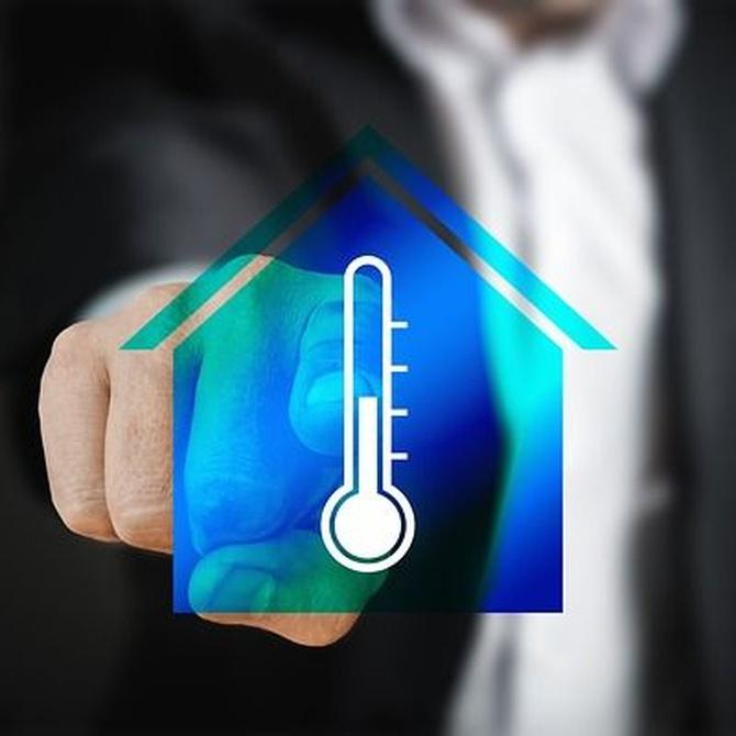 La importancia de la calefacción y el agua caliente en el hogar