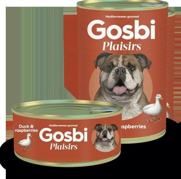 Gosbi Plaisir: Productos y servicios de Més Que Gossos