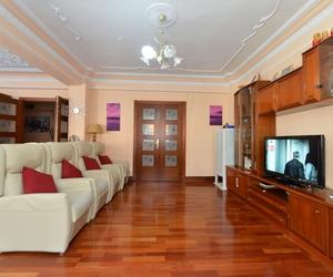 En Residencia Garai hay sitio para todos