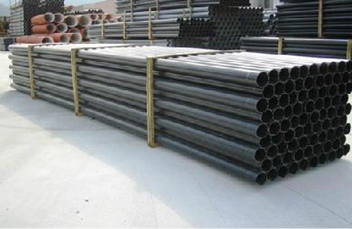 PVC canalización eléctrica: Servicios de Plastics Castells, S.A.