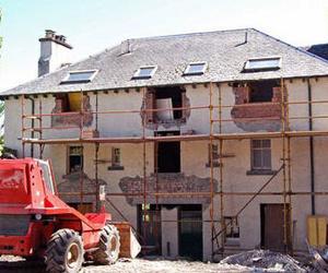 Rehabilitación de edificios: JSM Rehabilitaciones integrales