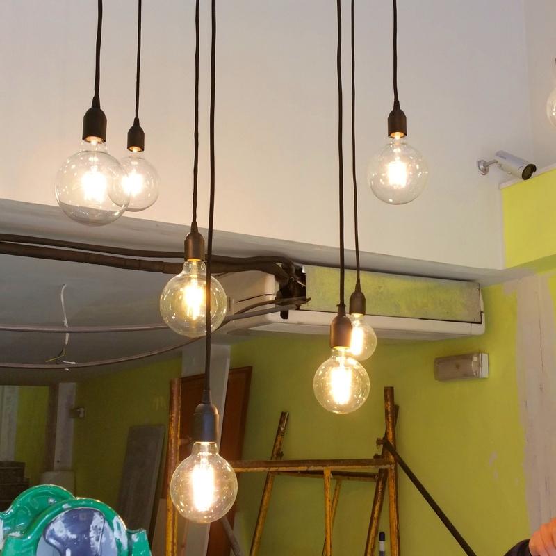Electricidad : SERVICIOS de Instalaciones Corneclima