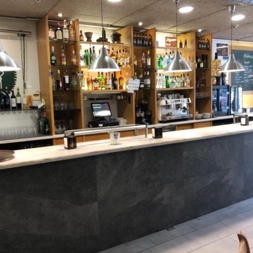 Restaurante en Oviedo