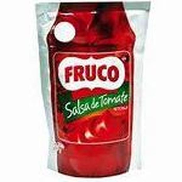 Tomate Fruco con valvula: PRODUCTOS of La Cabaña 5 continentes