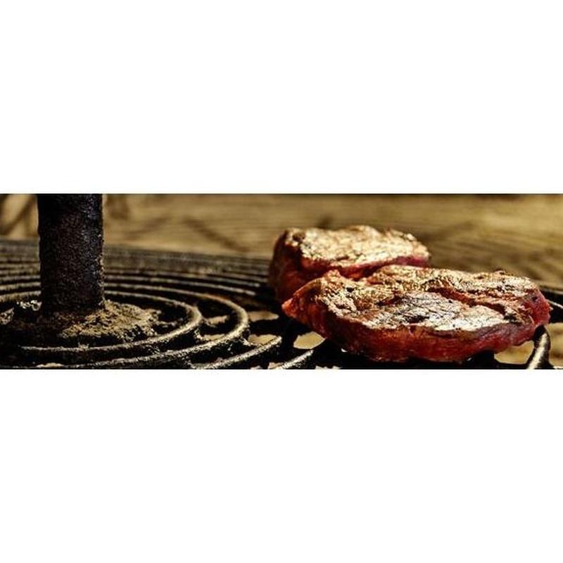 Las carnes: SERVICIOS de La Parrilla de San Lorenzo