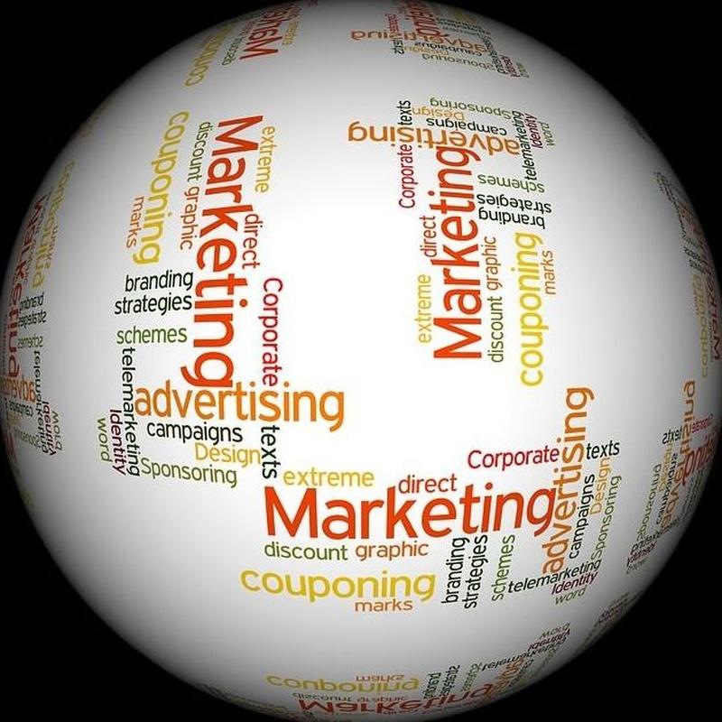 Diseño publicitario: Servicios de Imprenta Dolar