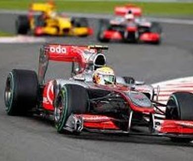 Formula 1   · Segundos Tests pretemporada Montmeló ·