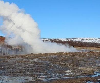 Geotermia en Gerona