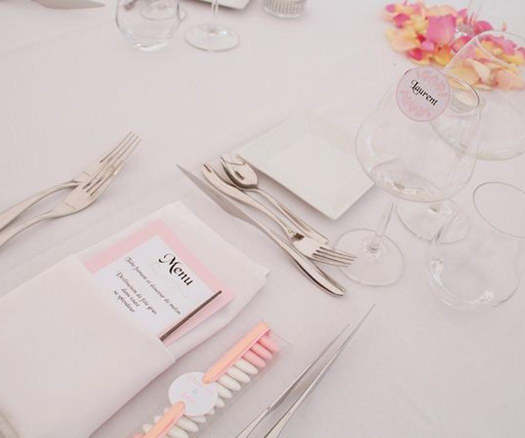 Consejos para sentar a tus invitados en el banquete