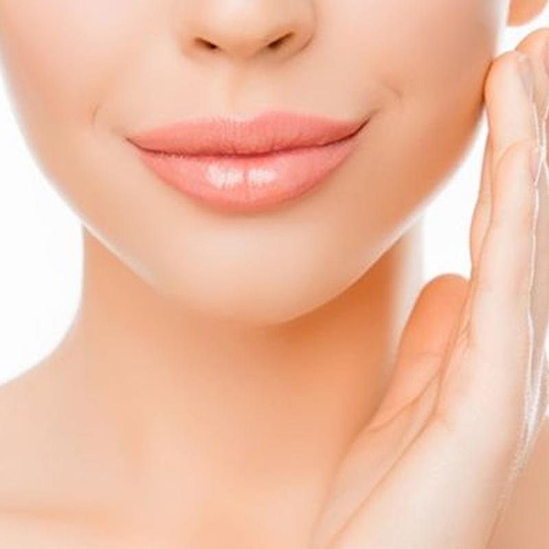Remodelación labial: Tratamientos de Aurea Esthetic