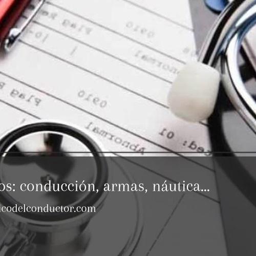 Renovación del carnet de conducir en Granada | Centro Médico del Conductor