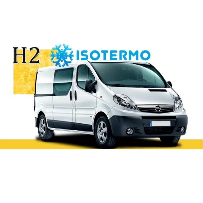 Opel Vivaro: Servicios of Elite Van