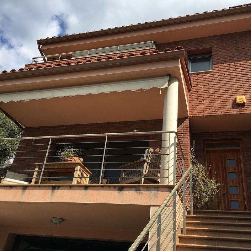 Venta de casa adosada en Sant Quirze del Valles: Reformas Inmobiliaria de Lams. Reformas y Servicios Inmobiliarios