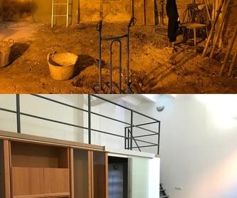 Instalaciones: Servicios de Reformas Yuñics