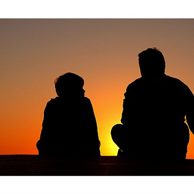 La importancia de la comunicación paternofilial en la adolescencia