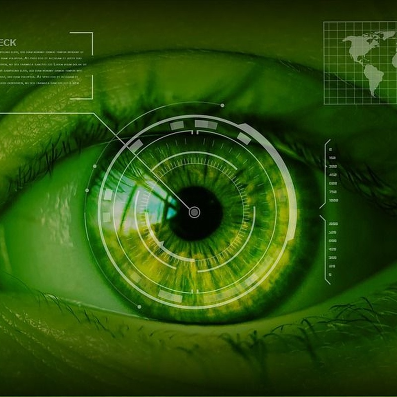 Control de presencia: Servicios de Servicontrol e Informática
