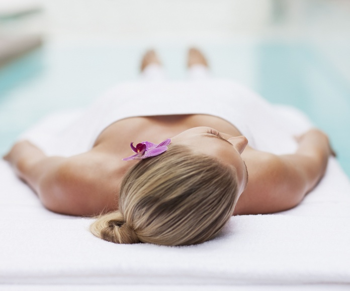Masajes Terapéuticos: Tratamientos de Cossbelt