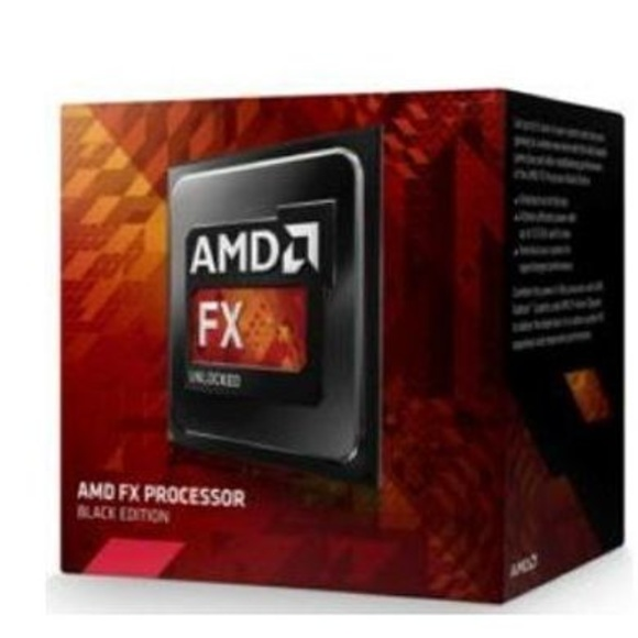 AMD FX-6300 3.5 Ghz 14Mb Socket AM3+ : Productos y Servicios de Stylepc