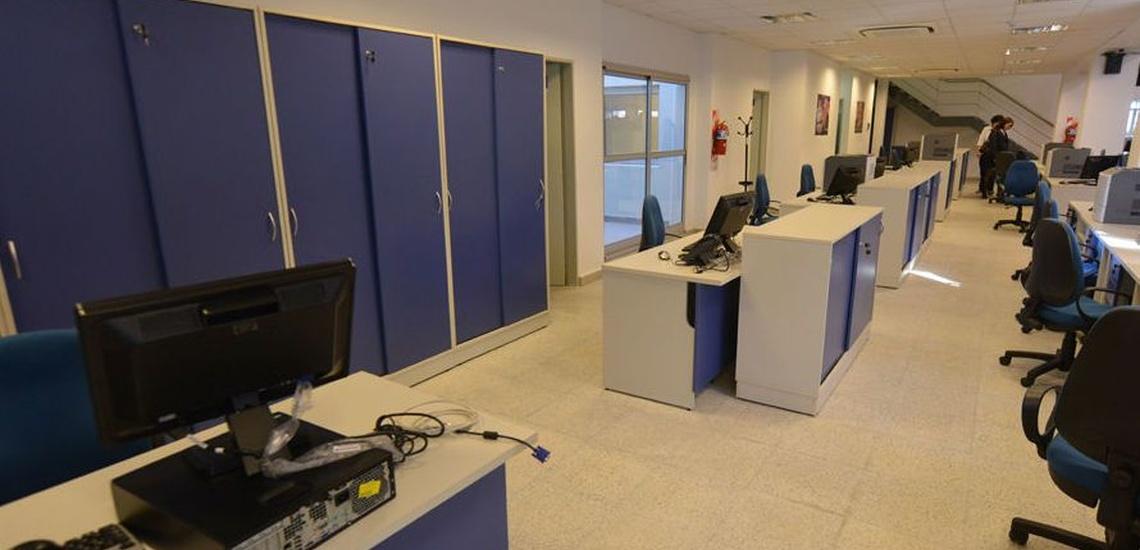 Limpieza de oficinas y comunidades en Las Rozas