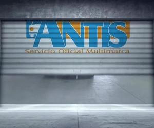 ANTIS AUTO preparacion coche DJ NANO