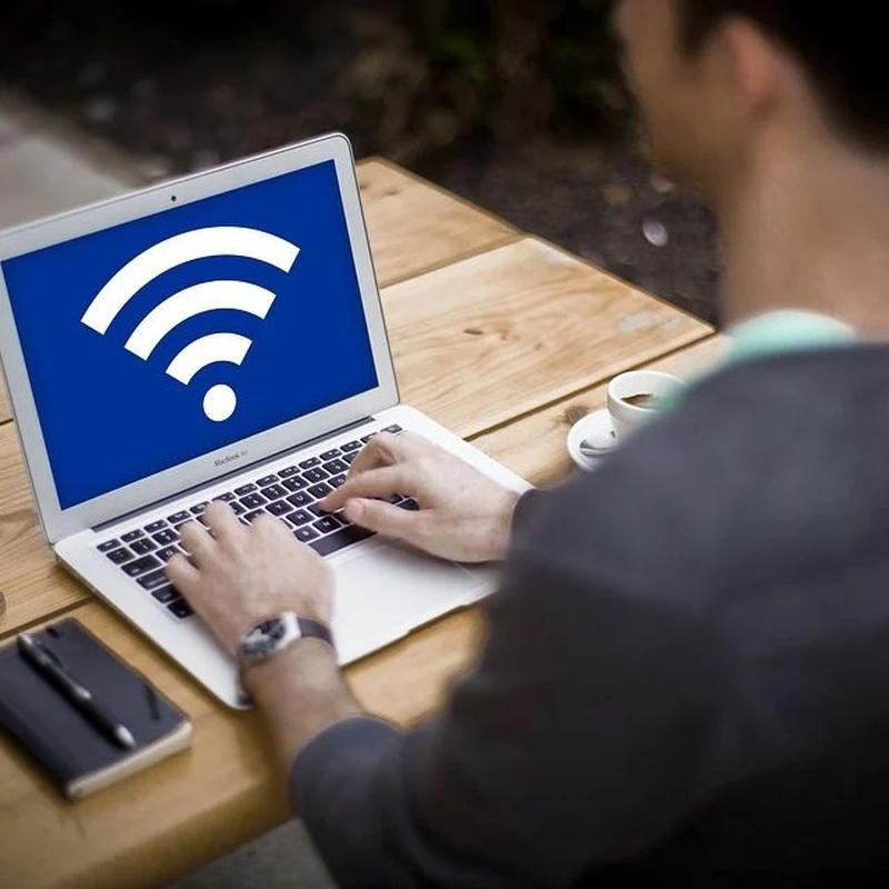 Wifi On: Prestaciones  de Nace Comunica