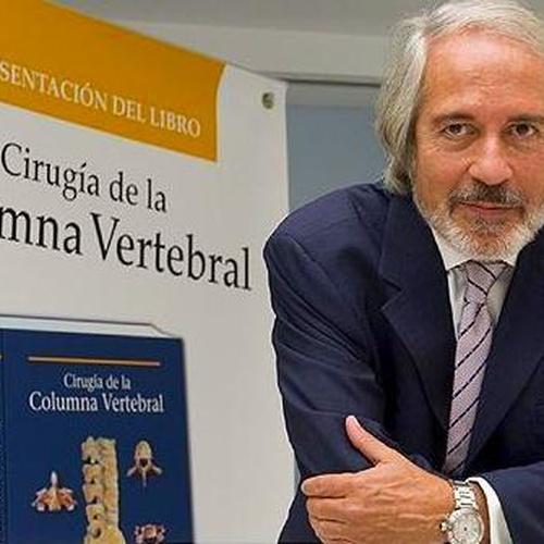 Médicos especialistas Neurocirugía en Madrid | Doctor Villarejo