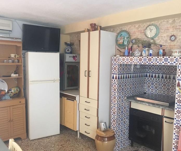 Venta de chalet en Las Lagunas de Villafranca: Inmuebles de Inmobiliaria Minerva