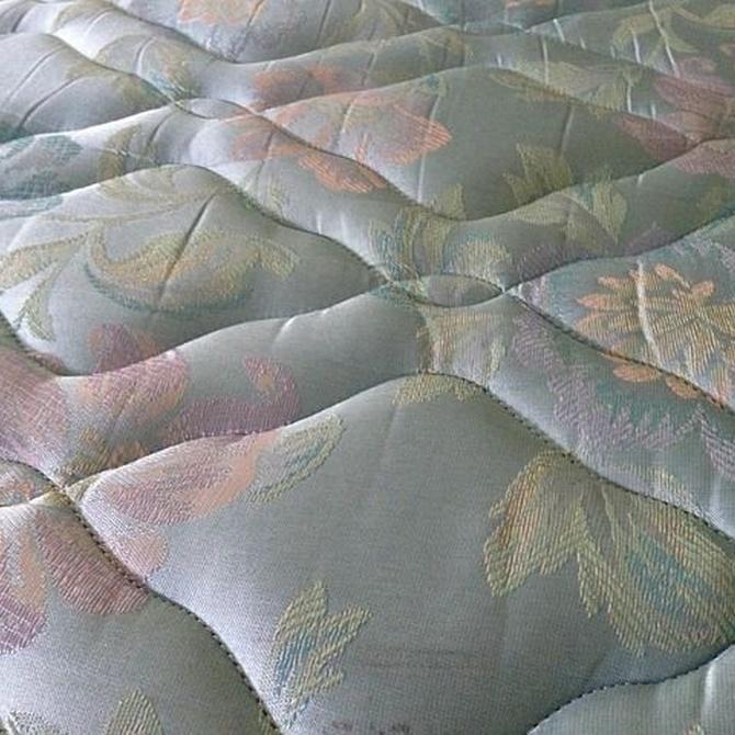 Beneficios de elegir un buen colchón