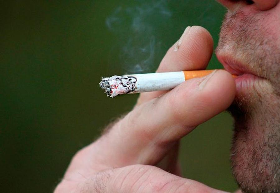 Dejando de fumar con homeopatía