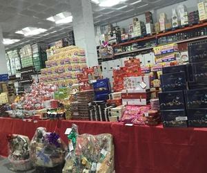 Distribución de productos de alimentación en Tenerife