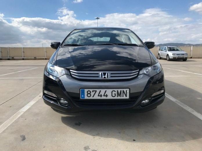 Honda Insight Híbrido 1.3 90 CV: Nuestros coches de Valentauto