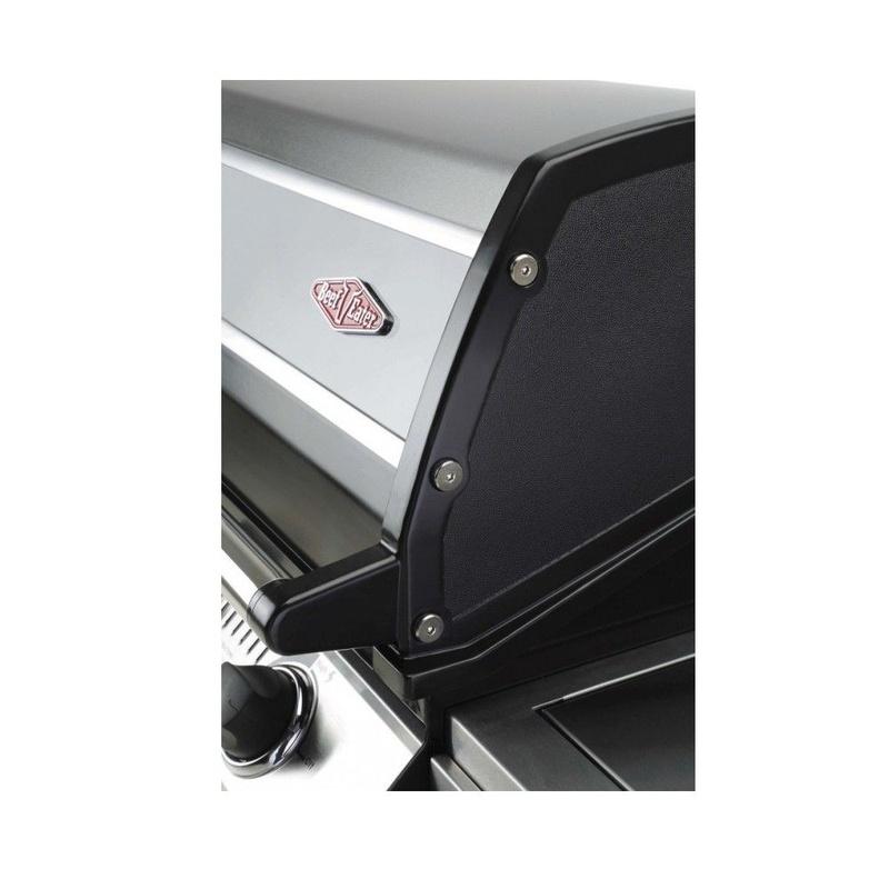 Barbacoa gas carro Discovery 1000R 3B: Productos de Mk Toldos