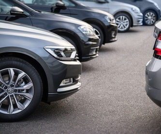 Tasación de vehículo: Servicios de Hnos.Vargas