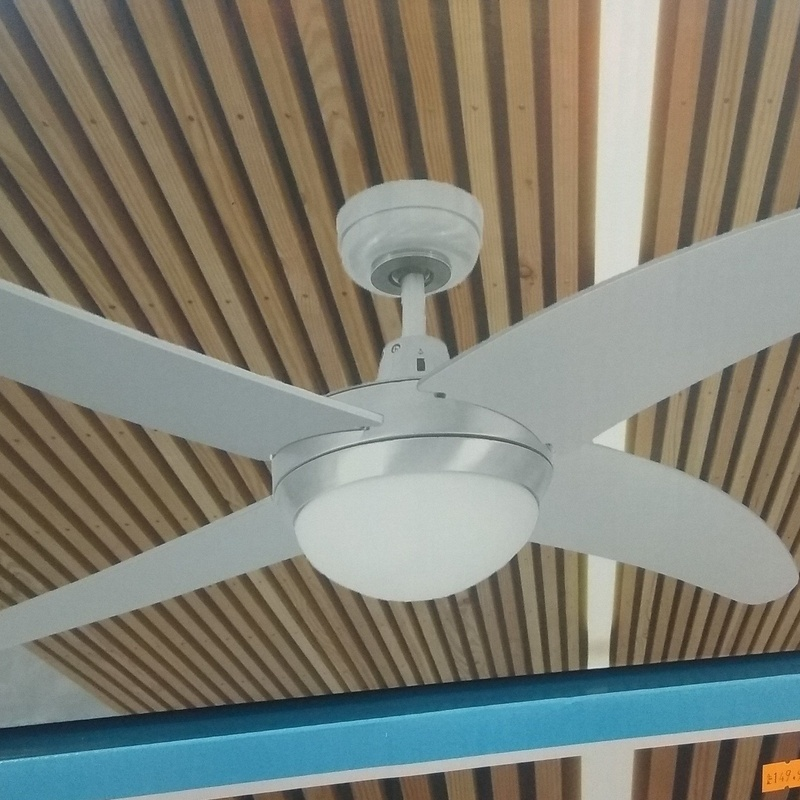 ventilador modelo caspio: Productos  de Luzalba