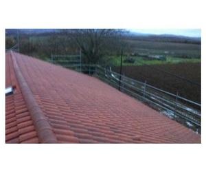 Todos los productos y servicios de Cubiertas y tejados: Cubertecnic