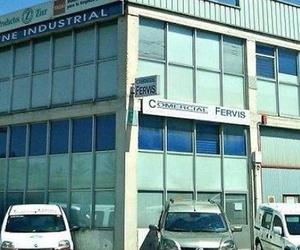 Maquinaria de limpieza en Navarra