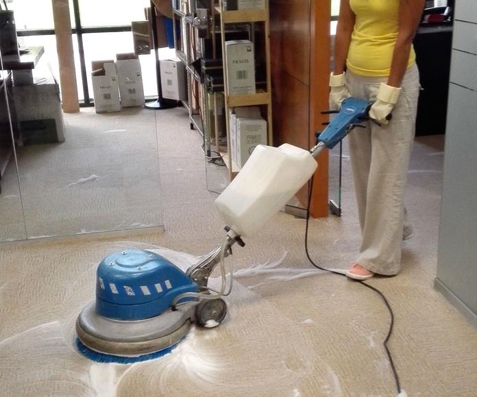 Limpieza de moquetas, alfombras y textiles en Madrid Sur, Fuenlabrada, Getafe y Mostoles