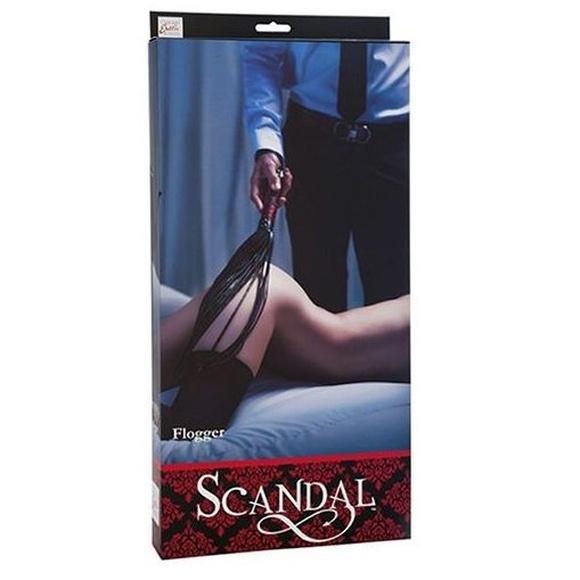 LATIGO FLOGGER SCANDAL :  de SEXMIL 1