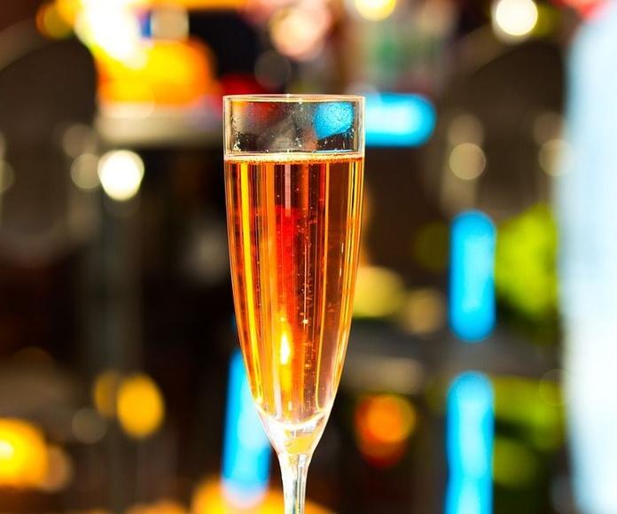 Cavas y champagne: Carta de Rita Blue