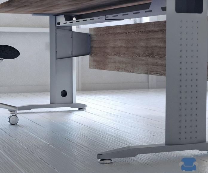 Oficina 207: Productos de Crea Mueble