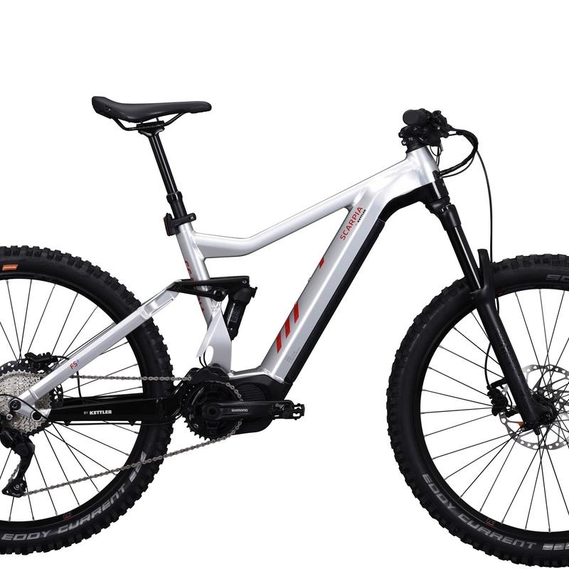 KETTLER SCARPIA 3.0: Productos de Bikes Head Store