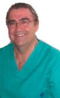 Currículum vitae del Dr. Pedro Torrecillas