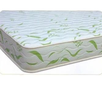 Verasol: Productos de Colchones Verasol