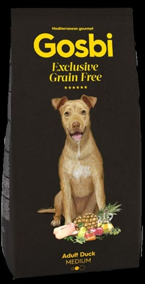 Exclusive Grain Free Adult Duck: Productos y servicios de Més Que Gossos