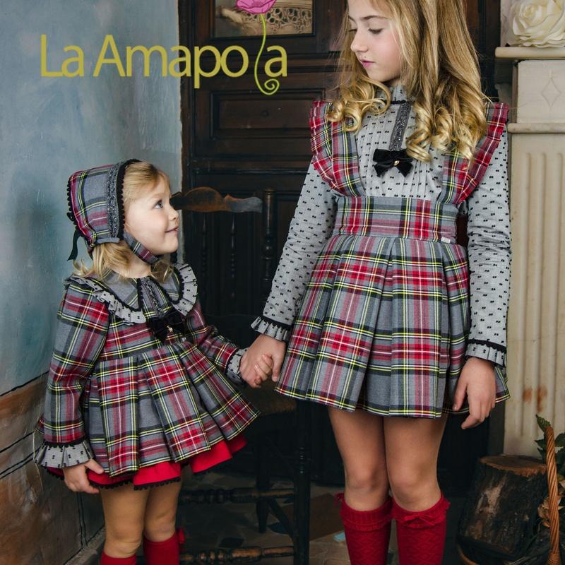 CHIC: Catálogo de La Amapola