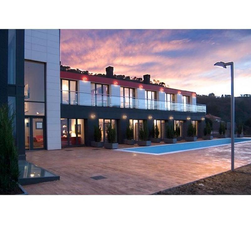 Servicios del hotel: Servicios de Hotel Arbe