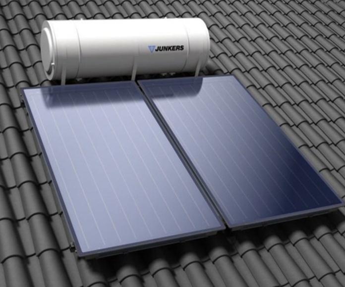 Solosol, Mantenimiento de instalaciones solares en general en Cádiz