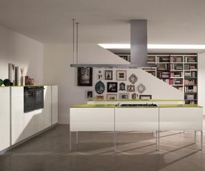 Últimas tendencia en diseños de cocina